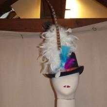 chapeau «Lucie»