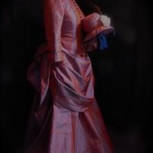 Ensemble «Mathilde» profil 1870