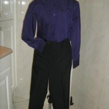 chemise et pantalon