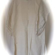chemise de lin