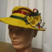 Chapeau Coralie
