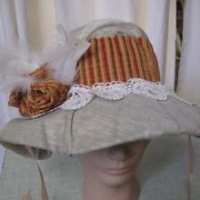chapeau Joséphine