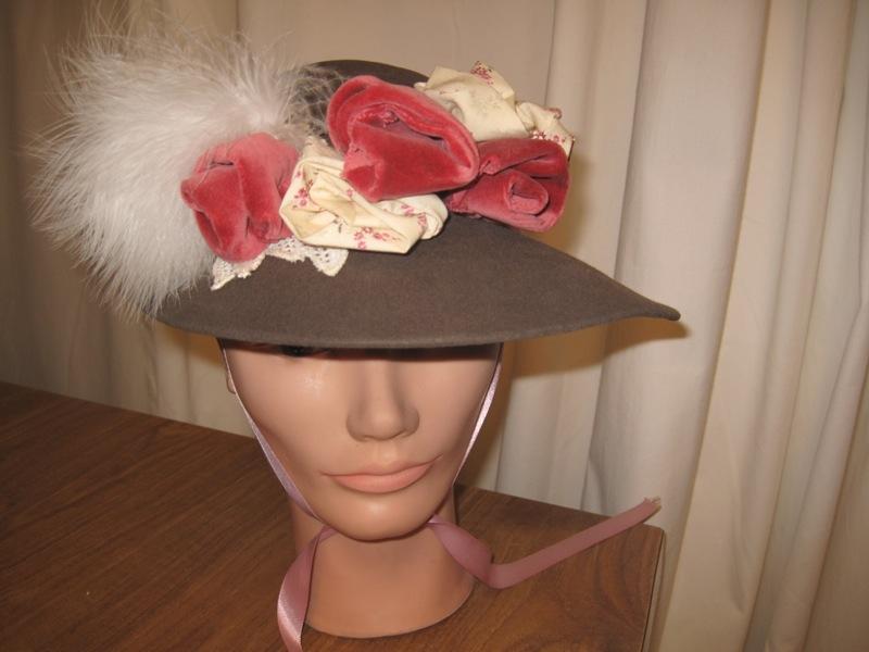 Chapeau Mathilde