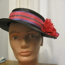 Chapeau Mimi