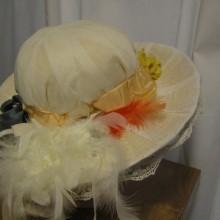 chapeau Plumette
