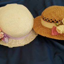 Petits chapeaux