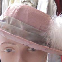 chapeau Adélaïde