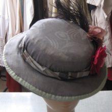chapeau Grisette