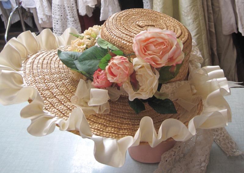 chapeau Juliette