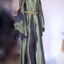 Robe Héloïse