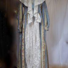 Robe Jeannette