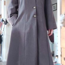 manteau Valérie